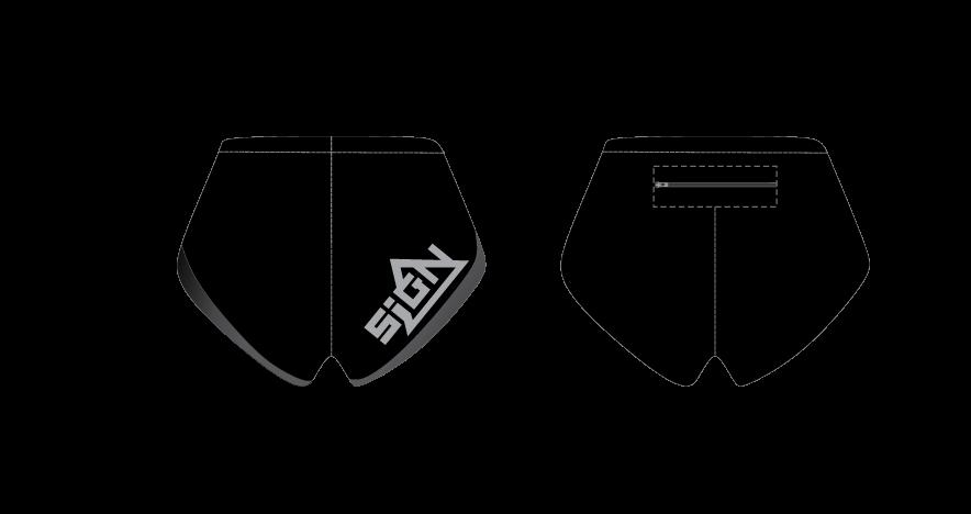 Race-shorts